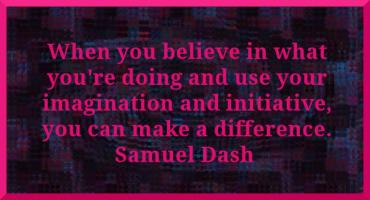 Sam Dash's quote #1