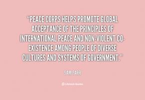 Sam Farr's quote