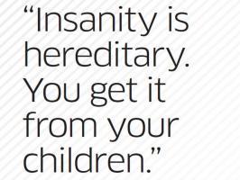 Sam Levenson's quote