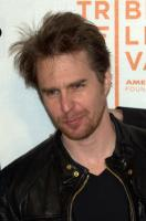 Sam Rockwell profile photo