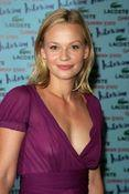 Samantha Mathis's quote