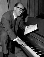 Sammy Cahn's quote