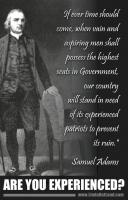 Samuel Adams's quote