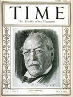 Samuel Gompers's quote