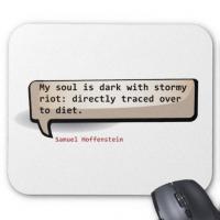 Samuel Hoffenstein's quote
