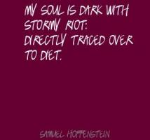 Samuel Hoffenstein's quote #1