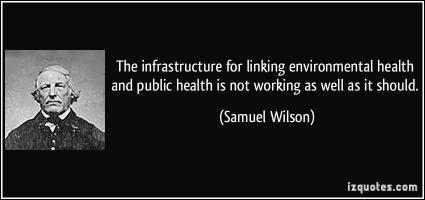 Samuel Wilson's quote