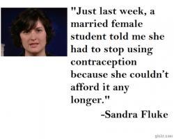 Sandra Fluke's quote #5