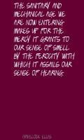 Sanitary quote #1