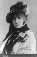 Sarah Bernhardt profile photo