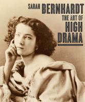 Sarah Bernhardt's quote