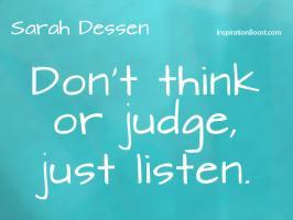 Sarah quote #1