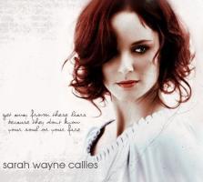 Sarah Wayne Callies's quote