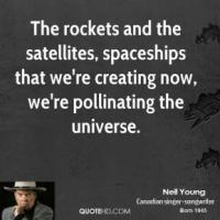 Satellites quote #2