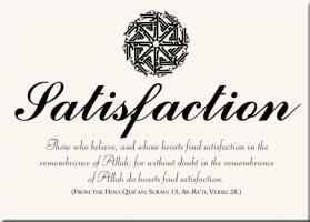 Satisfaction quote #2