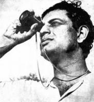 Satyajit Ray profile photo