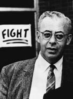 Saul Alinsky profile photo