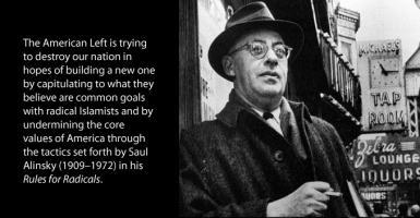 Saul Alinsky's quote #5