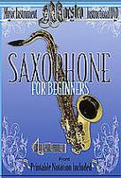 Saxophonist quote #2