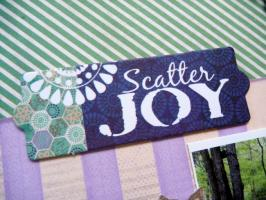 Scatter quote #1