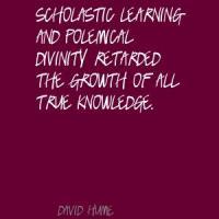 Scholastic quote #2