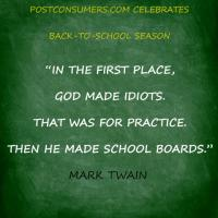 School Board quote #2