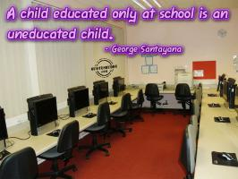 School Children quote #2