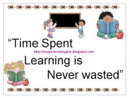 School Play quote #2