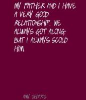 Scold quote #2