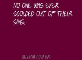 Scolded quote #1
