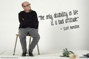 Scott Hamilton's quote