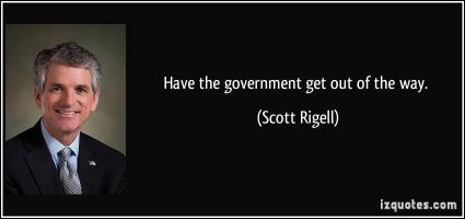 Scott Rigell's quote