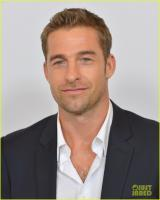 Scott Speedman profile photo