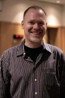 Scott Westerfeld profile photo