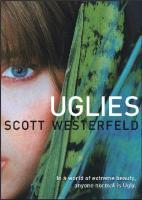 Scott Westerfeld's quote #3