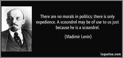 Scoundrel quote #1