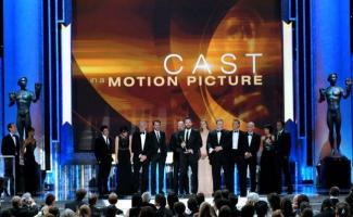 Screen Actors Guild quote #2
