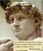 Sculptors quote #2
