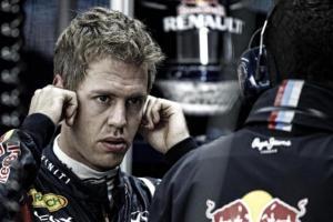Sebastian Vettel's quote