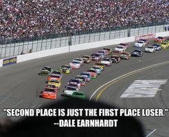 Second Place quote #2
