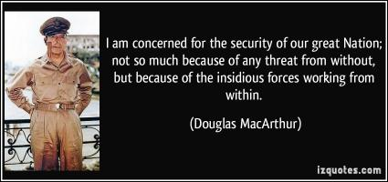 Security Forces quote #2