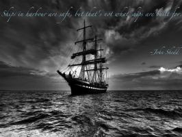 Seizing quote #2