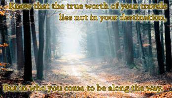 Seminary quote #2