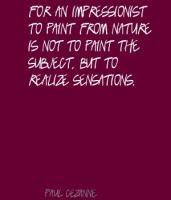 Sensations quote #1