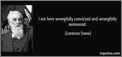 Sentenced quote #1