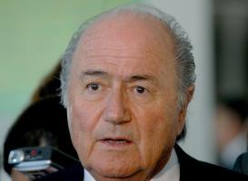 Sepp Blatter profile photo