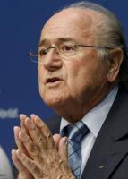 Sepp Blatter's quote