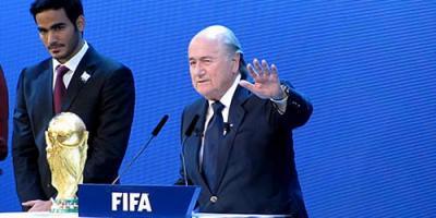 Sepp Blatter's quote #6