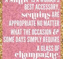 Sequins quote #1