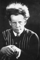 Sergei Eisenstein profile photo